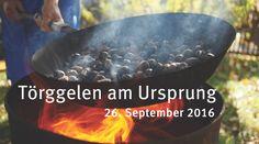 Törggelen am Ursprung - #Törggelen in Südtirol Buschenschänken der Marke Roter Hahn mit offiziellem Auftaktevent am 26. September 2015