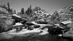 by Ansel Adams: The Legend of Landscape Photography