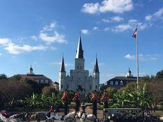 New Orleans Travel Guide - Casey La Vie
