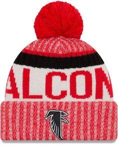 New Era Boys' Atlanta Falcons Sport Knit