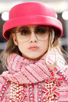 Chanel Fall 2016 rtw PFW