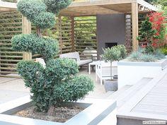 30 Low Maintenance Landscaping, Garden Sheds, Pergola, Patio, Landscape, Plants, Lawn And Garden, Scenery, Garden Cottage