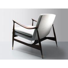 Dinamarquesa Armchair by Jorge Zalszupin | ESPASSO