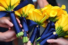 Ask your Alpha Phi bridesmaids to put their pin on their bouquet....SO ADORABLE!