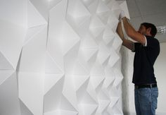 made by superior: geomatrix surface design system