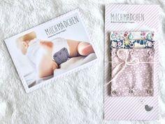 3er Set - Bodyerweiterung TILDA Kollektion *Girl* - Milchmädchen Online-Shop