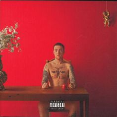 Watching Movies with the Sound Off - Mac Miller
