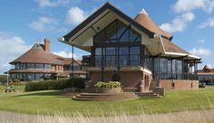 How about a golf lesson at East Sussex National - an introduction to the sport or perhaps a lesson with a pro to improve their game. www.deverevenues.co.uk/venues/east-sussex-national