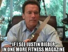 Oh, Arnold