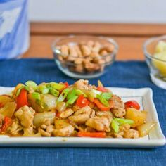 ... Fry on Pinterest | Chinese Pepper Steak, Beef and Asian Noodle Salads