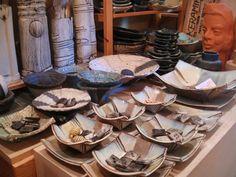 Keramik Teller der Keramikwerkstatt Betont