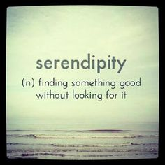 Do you #believe in #Serendipity? Like and Repin if you do... :)    www.wealthbeyondfreedom.com.au