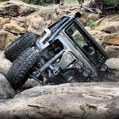 """Most excellent !  by @carlosrunge """"this is what some of us call: a """"Jeep Thing"""".... so don't worry, I am aware some people may not even understand..."""