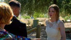 Misterioso final de la temporada, cuando Castle desaparece justo en el día de su boda......
