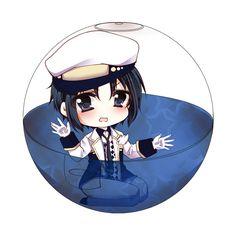 Idolish7 Iori Izumi