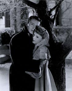 Meet Me in St. Louis (1944)  LOVE Judy <3!!!! favorite movie!!!
