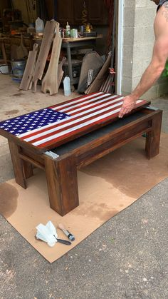 Rustic style concealment coffee table wood projects projects diy projects for beginners projects ideas projects plans Woodworking Furniture Plans, Diy Furniture Plans Wood Projects, Rustic Furniture, Woodworking Projects, Woodworking Videos, Woodworking Jointer, Youtube Woodworking, Woodworking Supplies, Woodworking Classes