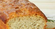 prosty chleb na drożdżach,Nocny chleb owsiany,chleb nocny,płatki owsiane,pieczywo na drożdżach,śniadanie,przepis na chleb Banana Bread, Desserts, Recipes, Food, Tailgate Desserts, Deserts, Essen, Postres, Dessert