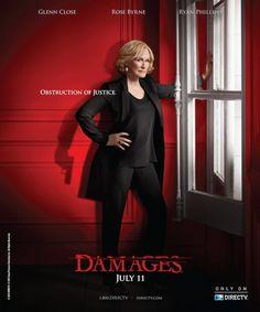 Damages (TV) ~1eyeJACK~