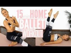 You may improve your health and have a physically fit body by getting into boxing training fitness programs Ballet Barre Workout, Ballerina Workout, Dancer Workout, Barre Workouts, Dancer Body Workouts, Ab Workout At Home, At Home Workouts, Workout Plans, Ballet Body