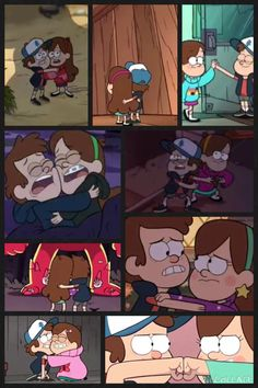 I love dipper because he is the most willing guy and most loving brother a sister could ask for. He would risk everything for Mabel to be safe, even if it meant his own life.