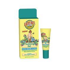 Best Natural Teething Gel