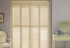 An example of Arena Shutters that we measure and fit for you