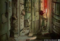 Ilustradores Argentinos - Part 18