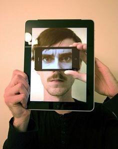 30 Creative Self-Portrait Ideas