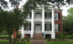 Things to do in Mississippi - Rosalie Mansion
