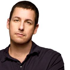 September 9, 1966 - Adam Sandler an American actor and comedian is born in Brooklyn