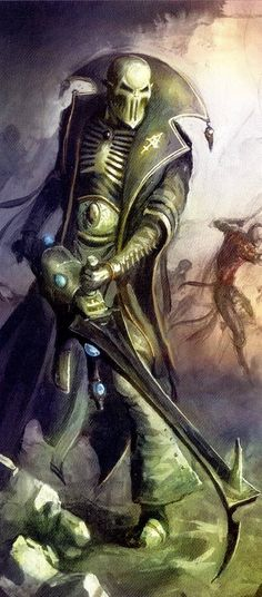 Harlequin - Warhammer 40K Wiki - Space Marines, Chaos, planets, and more