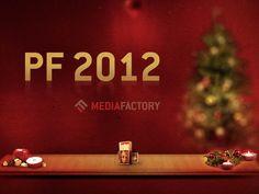 PF 2012, přátelé! www.mediafactory.cz/pf2012 #webdesign #web Web Design, Neon Signs, Design Web, Website Designs, Site Design