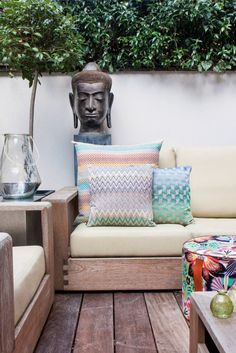Amara Launches Missoni Home Exclusives