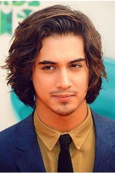 Avan Jogia from Victorious