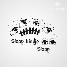 Slaap kindje slaap 2