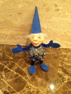 dwarf blue