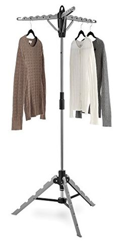 Whitmor 60363870 Garment  Drying Rack RustProof Guarantee Premium Quality * Continue to the product at the image link.