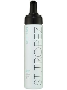 St. Tropez Self Tan Bronzing Mousse | Allure.com Best of Beauty 2013 and 2009; Breakthrough 2009; Readers' Choice 2014, 2013 , InStyle Best Beauty Buys 2014