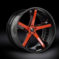 Savini SV29-C XC Wheels
