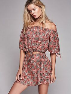 Crochet Dresses, Sundresses & Day Dresses | Free People
