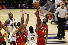 Pacers at Raptors Game 7 - 5/1/16 NBA Pick, Odds, and Prediction