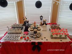 PANDA PARTY - FESTA DO PANDA #TATA'S PARTY IDEAS