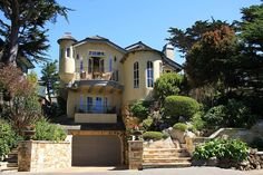 Carmel By the Sea Vacation Rental - VRBO 336269  Dog and Handicap Friendly!
