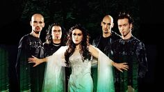 2017-03-24 - Widescreen within temptation backround - #1944600