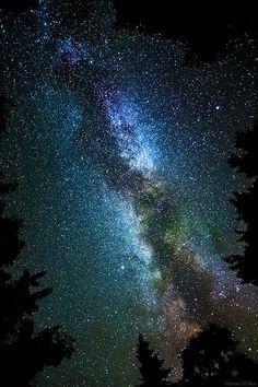 Milky Way Saint-Siméon | by tdimeco