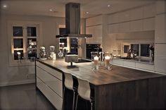 Bilderesultat for kjøkkenøy inspirasjon