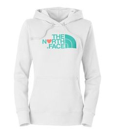 Cabela's: The North Face® Women's Love Logo Pullover Hoodie ~ lovvvee this medium will do just fine!
