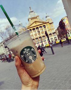 Starbucks, Budapeste, Hungria