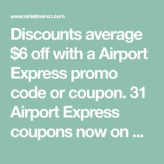41 Best express coupons images in 2016 | Express coupons